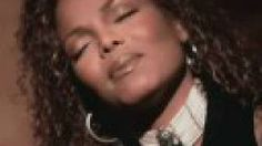 Janet Jackson...  That's The Way Love Goes 1993