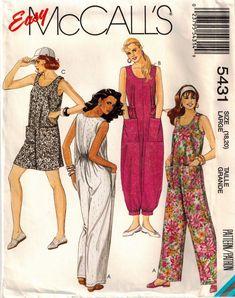 New Look Ladies Easy Sewing Pattern 6271 Drawstring Skirts,... Free UK P/&P