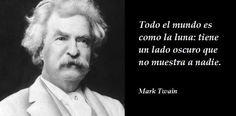 Las mejores Frases célebres de Mark Twain