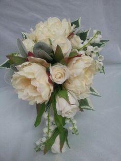 Weddings - Florist Ilene