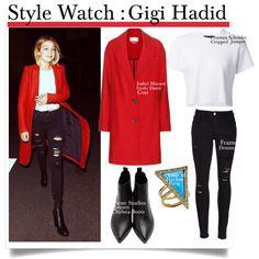 Style Watch: Gigi Hadid