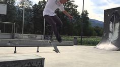 ANOTHER NBD?! - http://dailyskatetube.com/switzerland/another-nbd/ - Recentley learned this trick.  Instagram - @jonny_Chinaski_Giger My Youtube Channel: http://www.youtube.com/user/Jonnyswitzerland Source: https://www.youtube.com/watch?v=VKTkKln4WCo