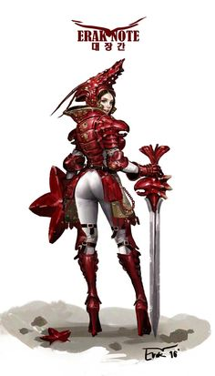 Naver image popup character design - 2019 female character d Female Character Design, Character Concept, Character Art, Concept Art, Fantasy Women, Fantasy Girl, Fantasy Characters, Female Characters, Expression Face
