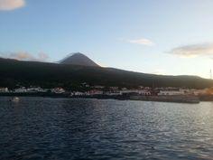 Terceira & Pico Islands, Portugal