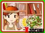 Slot Online, Salads