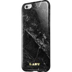 LAUT HUEX Elements for iPhone 6/6s - #Marble Black - Ultra scratch resistant TPU caseDurable #LetsGetLAUT #Laut #Atlantia Marble Iphone Case, Marble Case, Notebook Case, Iphone 6 Cases, Smartphone, Duvet, Rug, Dreams, Shower