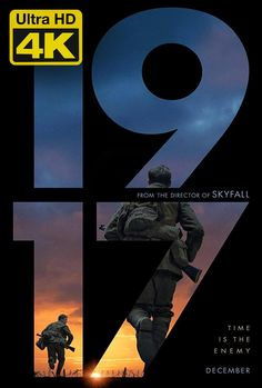 4K Ultra HD 1917 (2019) Watch & Download 1917 (2019), Watch now for free. #movies #film #movie #cinema #films #actor #hollywood #love #art #actress #bollywood #s #horror #video #filmes #photooftheday #like #bluray #podcast #filmmaker #movietime #action #theatre #netflix #photography #filmmaking #cine #horrormovies #moviescenes #tv #halloween #actors #instamovies #movienight Movie Plot, Movie Titles, Movie Characters, Movies Based On Novels, Movie Organization, Film D'action, Film Movie, Film Cars, Science Fiction