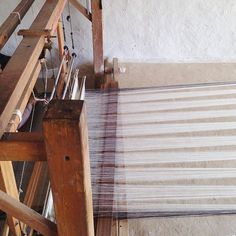 IKAT | For Spring/Summer TOAST has worked with master weavers in India to create a collection of ikat pieces. Textile author, John Gillow, explores this age-old process of patterning cloth now on #TOASTTravels