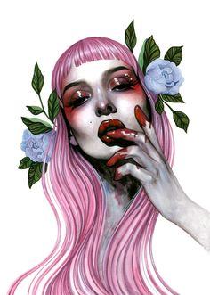 Rapacious / Rose Ellen Swenson