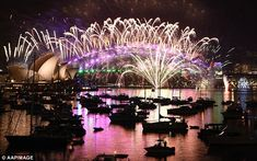 New Years Eve festivities across Australia may be heading indoors as thunderstorms and showers are forecast in the lead up to the stroke of midnight. Revellers will be packing umbrellas at overcast celebrations in Sydney and Brisbane with sporadic rainfall expected for most of the day and well into 2018.