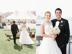 Great Harbor Yacht Club Wedding, Alice & George – Zofia & Co. Black Tie Wedding, Floral Wedding, Nantucket Wedding, Yacht Club, Preppy, Nautical, Wedding Inspiration, Couples, Wedding Dresses