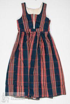 Livstakk Folklore, Norway, Crafts, Clothes, Dresses, Fashion, Outfits, Vestidos, Moda
