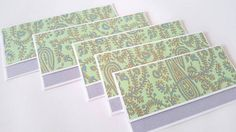 Items similar to Mint Wedding envelopes / Mint envelopes / mint gift envelopes / indian envelopes / indian money envelopes / set of 5 on Etsy Money Envelopes, Wedding Envelopes, Shagun Envelopes, Mint, Collections, Kids Rugs, Unique Jewelry, Handmade Gifts, Etsy