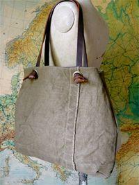 Inspiration from Tamara Fogle bags