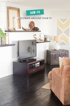 Design Pros Share 6 Life-Changing Redecorating Tips: Is your interior in need of some TLC? Living Room Decor, Living Spaces, Living Area, Style Me Pretty Living, Beautiful Living Rooms, Home Decor Inspiration, Wedding Inspiration, Apartment Living, Decorating Your Home