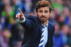 3 tháng kể từ ngày bị Tottenham sa thải, HLV Andre Villas-Boas đã tìm kiếm được bến đỗ mới trong sự nghiệp cầm quân của mình. http://ole.vn/livescore/ket-qua/ngoai-hang-anh_2.html