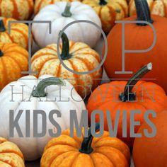 Top Halloween Kids Movies