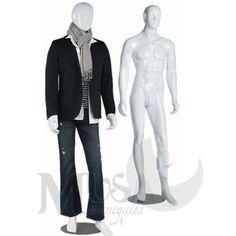 Maniqui Masculino Fashion 70365
