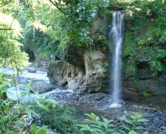 Boquete Photo Gallery: Boquete Waterfall