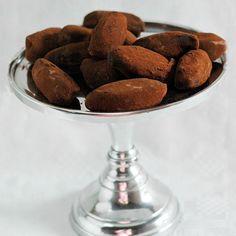Slagroom truffels - Chocolade - Recepten | Deleukstetaartenshop.nl