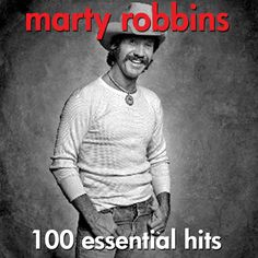 Marty Robbins - Time And Place For Everything