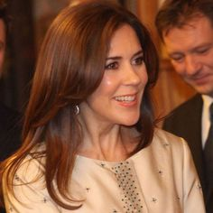 Hairstyle/cut princess Mary