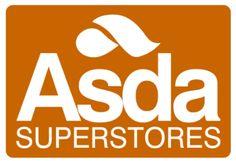 Asda Superstores logo