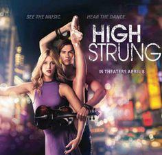 Film High Strung 2016