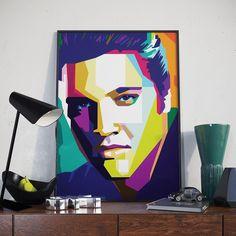 Elvis verdens mestselgende artist og the King of Rock and Roll ønsker alle en fantastisk fredag Tusen takk til alle som deltok i vår lille konkurranse! Den heldige vinneren er @dollo1987 og @kjerstimogster ! Vi ønsker alle en flott fredag videre! Vinnerne kan sende en e-post med navn mobil og adresse på til post@2019.no så sender vi den kjekke Elvis og V for Victory!