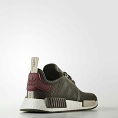 adidas nmd r1 olive green kopen