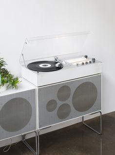 Braun Audio 1 Hifi