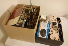 Something we liked from Instagram! Sain 3d-tulostimen lainaan...osina - A friend let me use his #3dprinter  and it came in #parts #3dtulostus #fdm #printbot #rekry #rekrytointi #recruitment #engineer #engineering #lahti #helsinki #vantaa #kouvola #hämeenlinna #hml #heinola #kouvola #nastola #finland #finlandia #work #arduino #electronic #electro #electronics by janirajaniemi check us out: http://bit.ly/1KyLetq