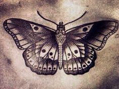 moth tattoo meaning - Google Search
