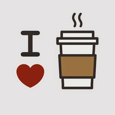 I must admit I do love I love coffee every morning. I love coffee in many forms as long as its not weak or I am a Coffee Lover and I know fellow understand how much I love coffee. Coffee Is Life, I Love Coffee, Coffee Break, My Coffee, Coffee Music, Cafe Logo, Coffee Cafe, Coffee Shop, Coffee Lovers