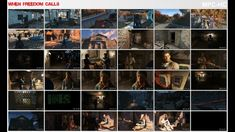 Fallout - Episode 5 - When Freedom Calls Episode Story: During travels through Concord, Nate and the 111 squad, will spot a man protecting a group of people . Fall Out 4, Episode 5, Season 1, Sim, Freedom, Photo Wall, Liberty, Political Freedom, Photograph