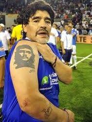 Che Guevara Tattoos