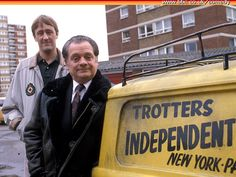 Only Fools And Horses #tv