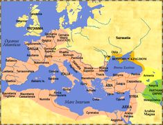 Christianity under the Roman Empire, occurred because Christians refused to place state first in their devotion.