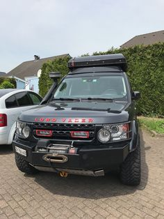 How does this baby looks to you, huh? Land Rover Td5, Land Rover Truck, Land Rover Freelander, Land Rover Defender, Land Rovers, Land Rover Discovery 2016, Discovery 5, Range Rover Off Road, Range Rover Hse