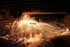 Pandemedium #Photography #Light #Electric