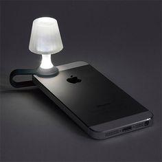Luma - Mobile Phone Night Light