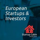 Startup Cabin Podcast on iTunes. Top rated business podcast about european entrepreneurs and businesses.