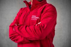 Heinz Schauperl Logistics - Branding on Behance Branding, Brand Identity, Austrian Village, Sweatshirts, Behance, Proud Of You, Brand Management, Trainers, Sweatshirt