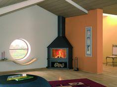 Las estufas de pellet se han convertido en una forma sostenible y práctica de calentar tu hogar. Descubre todos los modelos y alternativas.
