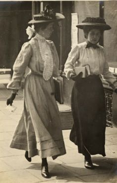 Edwardian Street Style: The Work of Edward Linley Sambourne
