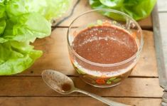 Strawberry-Balsamic Dressing   Whole Foods Market