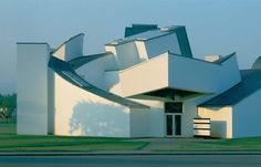 Vitra Design-Museum, Weil am Rhein: Standort, Öffnungszeiten, Bild