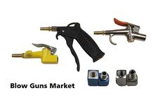 The global Blow Guns market was valued at $XX million in 2018, and Radiant Insights, Inc. analysts predict the global market size will reach $XX million by the end of 2028, growing at a CAGR of XX% between 2018 and 2028. Competitor Analysis, Global Market, East Africa, Sales And Marketing, Southeast Asia, Insight, Guns, Weapons Guns