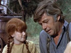 The Waltons Episodes Season 1 | Elizabeth listens to her father