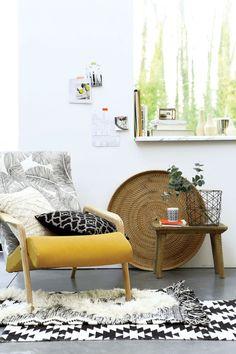 Pimkie Home est le dernier né dans la décoration d'intérieur accessible ! * Chloé Fashion & Lifestyle
